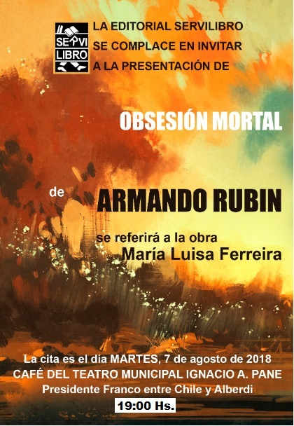 obsesion mortal