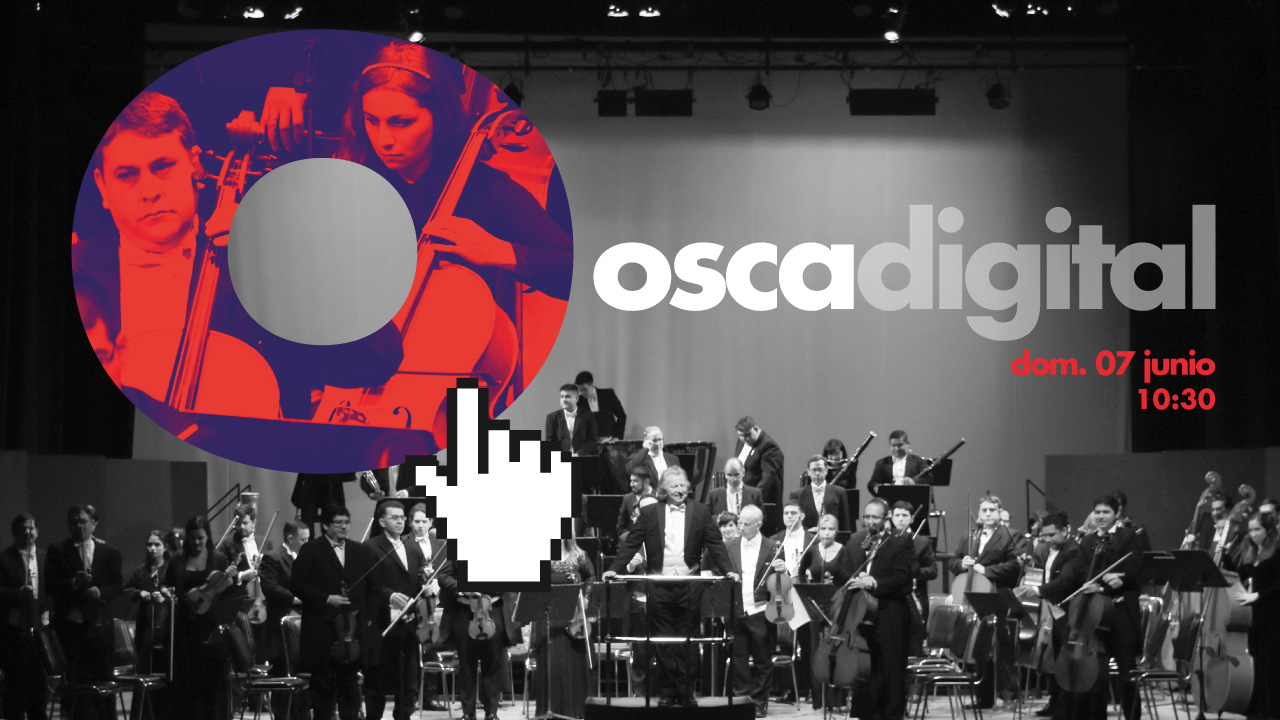 OSCA Digital